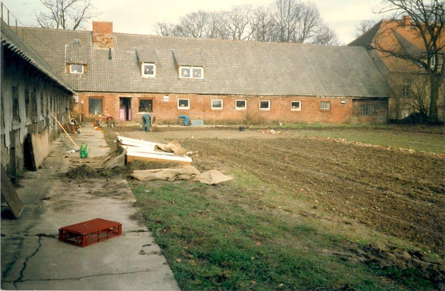Gemüsebau 1994