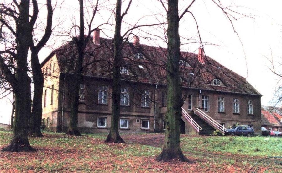 Das Gusthaus 1994