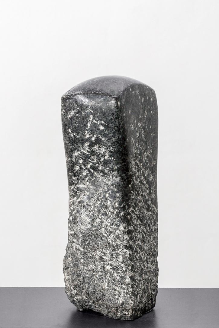 Granit 2004_ 33x16x13 cm