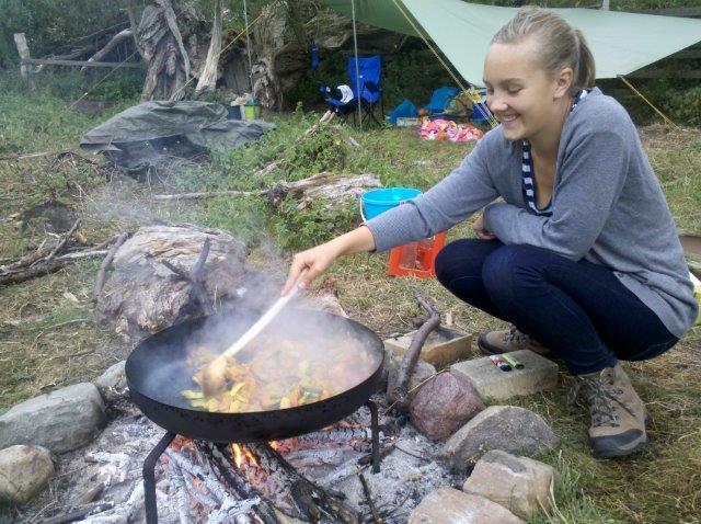 esssen kochen